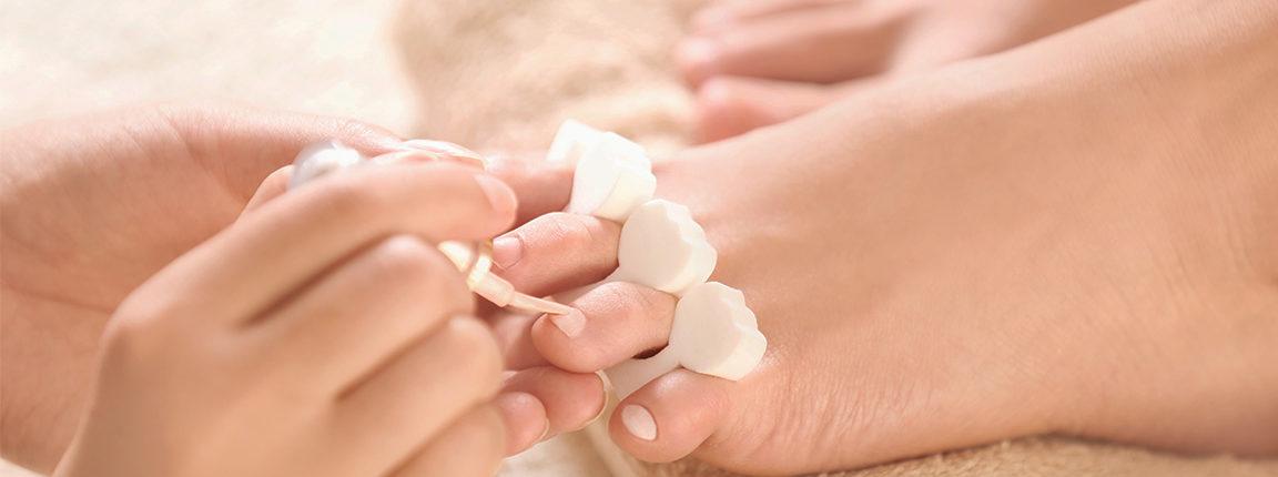 Erhardt Gesunde Schuhe medizinische Fußpflege Behandlung