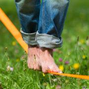 Erhardt Gesunde Schuhe Teaser Sensomotorische Einlagen