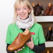 Erhardt Gesunde Schuhe Teaser modische Komfortschuhe